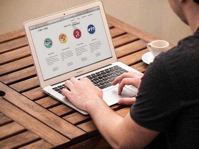 Un aperçu d'un concepteur, développeur, consultant et ami du Web.