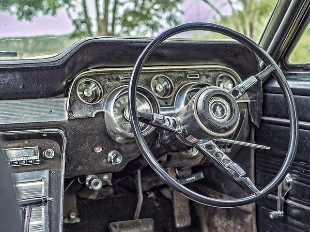 Assurance automobile plus difficile à obtenir pour les retraités âgés