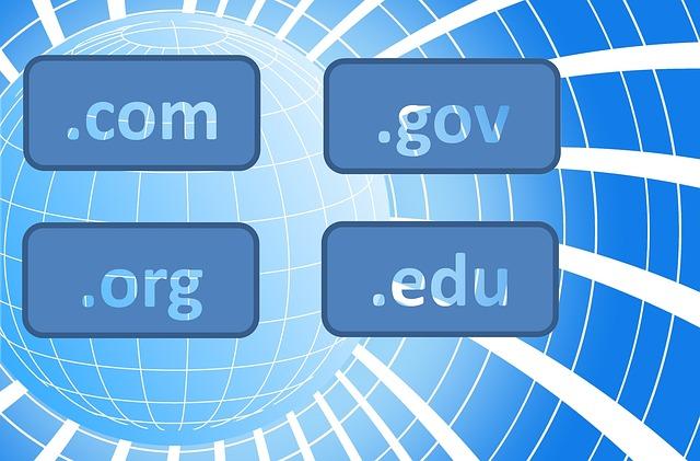 Choisir le bon nom de domaine à vendre ou acheter